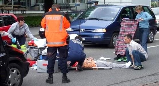 اسبانيا: مغربي يطلق النار على صديقته وينتحر !