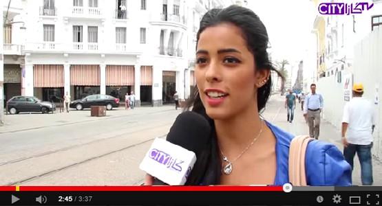 شاهد رأي الشارع البيضاوي في مشاركة المغرب التطواني في المنتدياليتو