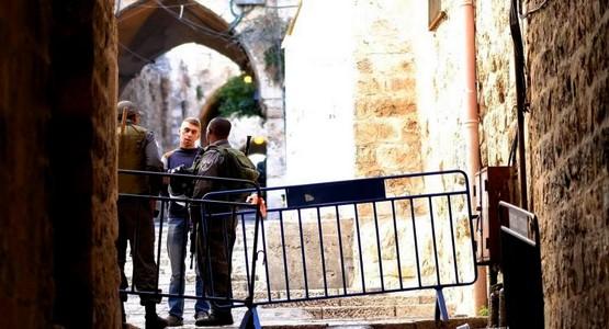 إسرائيل تعيد فتح الأقصى … وغضب فلسطيني قادم !