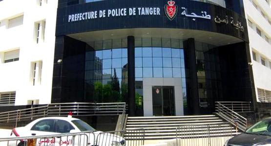 ولاية أمن طنجة تكشف حقيقة فيديو إطلاق النار بين الشرطة و تجار المخدرات