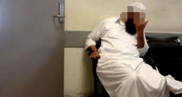 المضيق : إيقاف إمام مسجد اغتصب طفلا قاصرا !