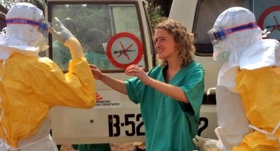 شفاء الممرضة الاسبانية المصابة بالإيبولا !