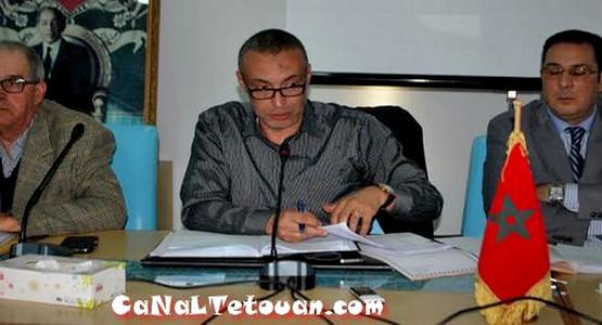 رئيس جماعة المضيق المرابط السوسي يستقيل من منصبه