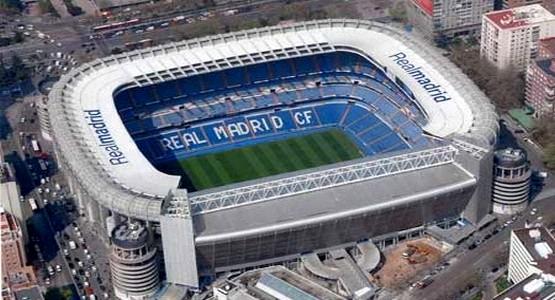 فريق ريال مدريد قد يودع ملعب البرنابيو !