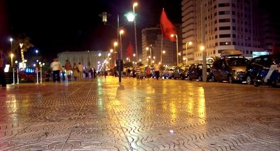 عودة الحجر الصحي الشامل لمدينة طنجة