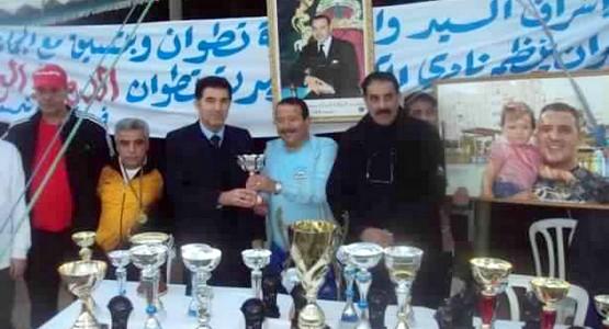 جمعية الكرة الحديدية بمدينة تطوان تنظم الدوري الوطني السنوي