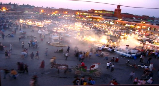 فنان عالمي مشهور يفتتح مشروعا سياحيا ضخما في المغرب