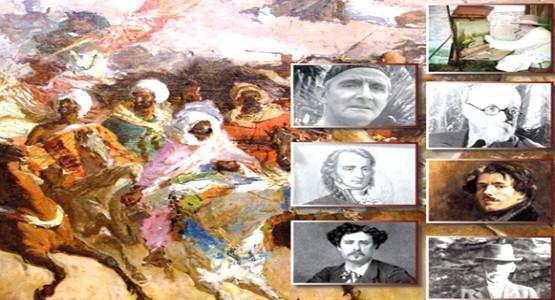شاهد بالفيديو … حقائق وأسرار اللوحات النادرة المسروقة من تطوان !