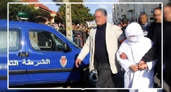 طنجة … أم تقتل ابنتها ثم تأخذها إلى المستشفى لعلاجها !