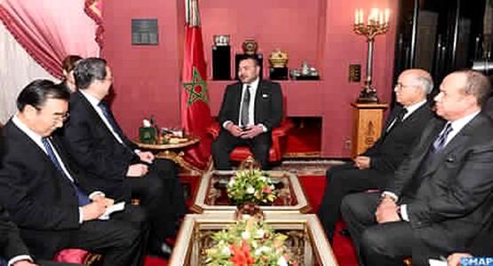 رجال أعمال أمريكيون متخوفون من انفتاح المغرب على التنين الصيني