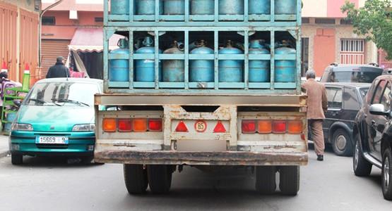 الوزارة توضح حقيقة الارتفاع الصاروخي في أسعار قنينات الغاز بالمغرب
