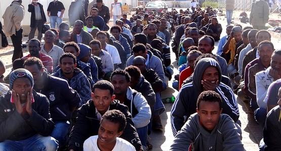 ارتفاع عدد قوارب المهاجرين الواصلين إلى سبتة المحتلة خلال 2018