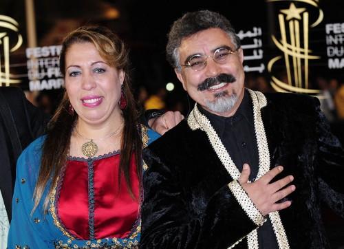 الفنان محمد بسطاوي في ذمة الله