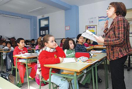 تطوان .. اعطاء انطلاقة حملة التسجيل بالتعليم الأولي
