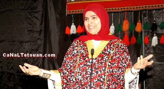 """الدكتورة الكويتية هيفاء تعرض مسرحيتها """" نبض الأندلس """" بتطوان (الدعوة عامة)"""