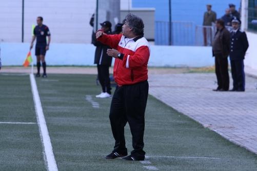فريق المغرب التطواني يعين مدربا جديدا خلفا للعامري !!