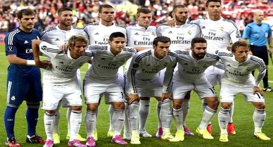 هذه قائمة اللاعبين التي سيشارك في موندياليتو المغرب