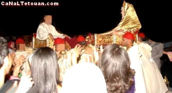 حفل زفاف يتحول إلى كارثة حقيقية بالقصر الكبير
