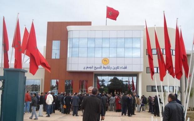 طنجة تطوان تضم نسبة 6% من مجموع الجمعيات المتواجدة في المغرب