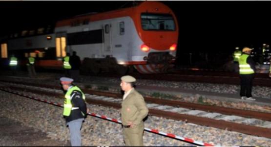 سائق القطار الذي دهس باها : بين عيني صورة الرجل وهو يمسك رأسه بين يديه