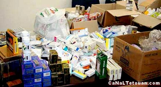 إسبانيا تنفي مصادرة أدوية كانت موجهة للمغرب
