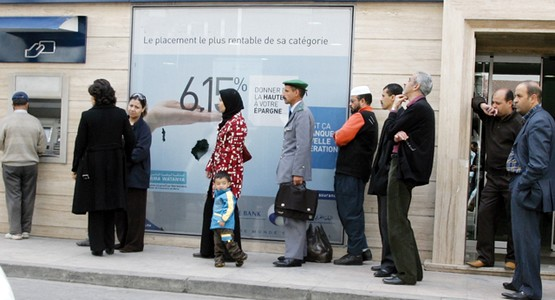 """التوظيف بـ""""الكونطرا"""" في المغرب يدخل حيز التنفيذ"""