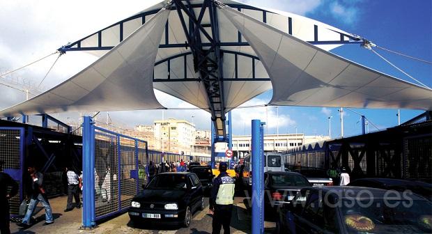 """إل موندو: ضبط الحدود بسبتة أولوية أوروبية لمواجهة """"الأخطار الجهادية"""""""
