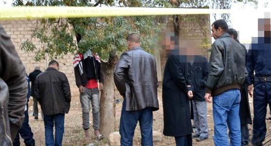 العثور على تلميذ مشنوقا ومعلقا بشجرة في ظروف غامضة بتازة