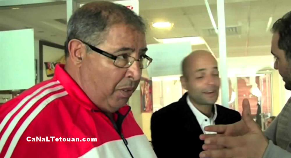 بعدما طالبوا بعودته … عزيز العامري يصدم عشاق المغرب التطواني وينتقل إلى فريق مغربي !