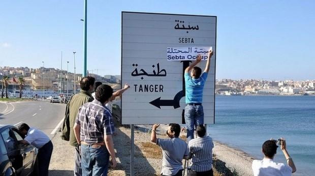 مخاوف إسبانية من التحول الديموغرافي لصالح المغاربة بسبتة ومليلية