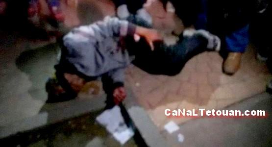 مقتل سائق سيارة أجرة على يد عصابة مسلحة بالناظور
