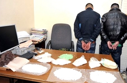 المحكمة توزع 36 سنة سجنا على أفراد شبكة الكوكايين بالحسيمة