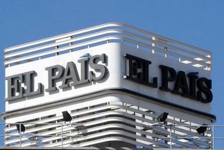 """إخلاء مقر صحيفة """"إيل باييس"""" في مدريد بسبب طرد مريب"""