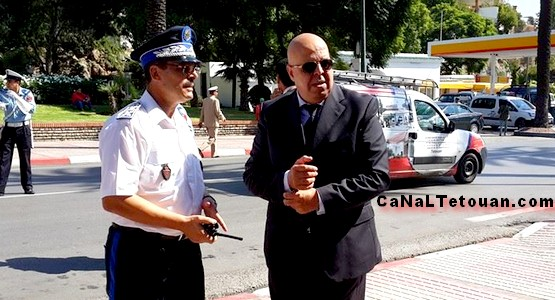 حملات أمنية مكثفة لولاية أمن تطوان تسفر عن اعتقال تجار المخدرات