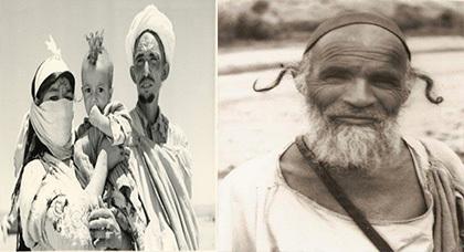 يهود الريف من خلال المغرب المجهول !