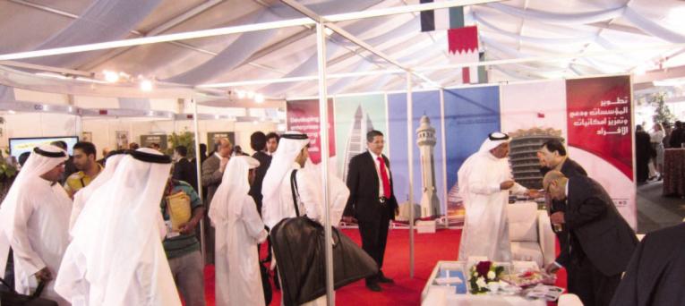 في ظل أزمة النفط … الحكومة تصر على ربط نمو الاقتصاد الوطني بأموال الخليج