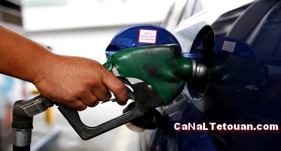 """هبوط أسعار البترول بالمغرب له وقع """"إيجابي جدا"""""""