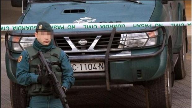 """الأمن الإسباني يوقف 16 عضوا من منظمة """"إيتا"""" الانفصالية"""