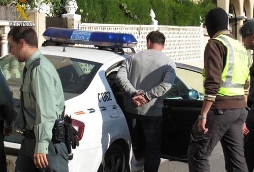 ايقاف مغربيين وإسبانية بسبتة المحتلة متهمين باختطاف سيدة والمطالبة بفدية