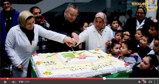 شاهد الروبورتاج : جمعية حنان بتطوان تحتفل بالذكرى 46 لتأسيسها