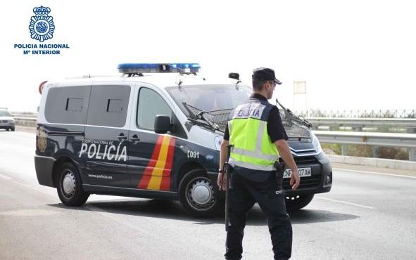 الشرطة تعتقل قاصرا بسبتة المحتلة كان وراء مقتل مواطن مغربي