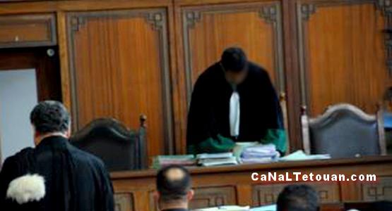 وفاة قاضي بالمحكمة الابتدائية بطنجة بسبب مضاعفات فيروس كورونا