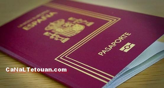الأزمة تدفع إسباني لبيع جواز سفره لمغربي بمليلية !
