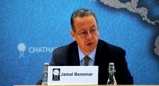 التطواني جمال بنعمر ينجح في تطويق الأزمة بين المغرب والأمم المتحدة !