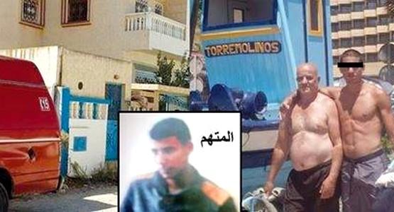 """هذا هو الحكم الذي أصدرته المحكمة في حق """"سفاح مرتيل"""" قاتل الضحيتين"""