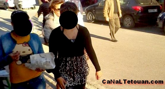 دعارة الرصيف تثير استياء تجار شارع محمد الطريس بتطوان