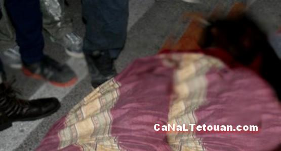 وفاة طالب إفريقي بمرتيل !