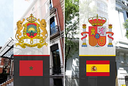 للمقبلين على السفر … إسبانيا تراقب درجة الحرارة وتوفر استمارة صحية