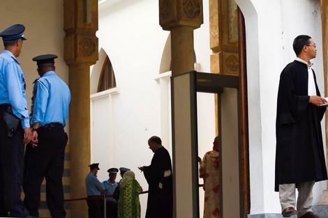 سنتين سجنا في حق محرض على الإرهاب كان ينشط بتطوان وسبتة