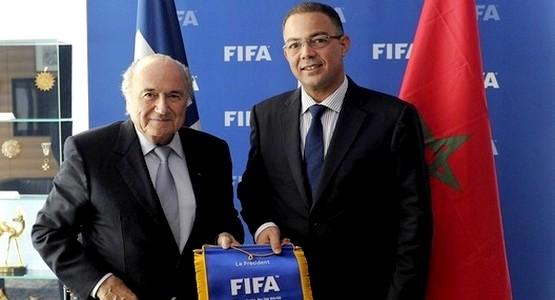 المغرب يسعى لتنظيم كأس العالم 2026